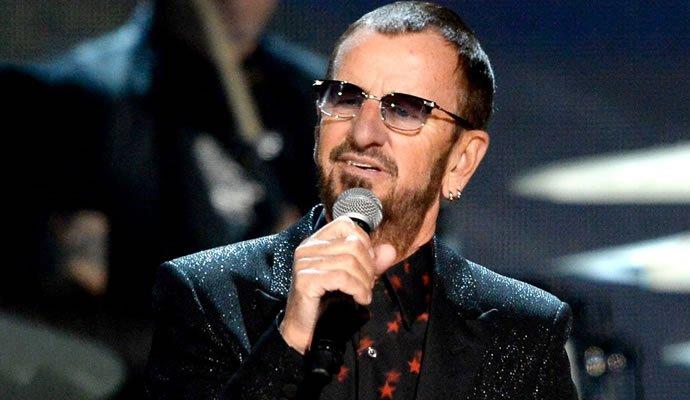 Ringo Starr estaría en Colombia el 6 de Marzo de 2015