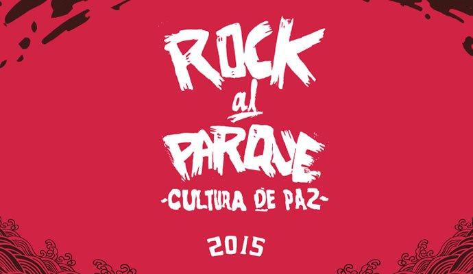 Aquí los horarios de presentaciones de Rock al Parque 2015