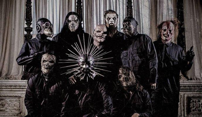 Slipknot nos presenta su nuevo álbum de estudio