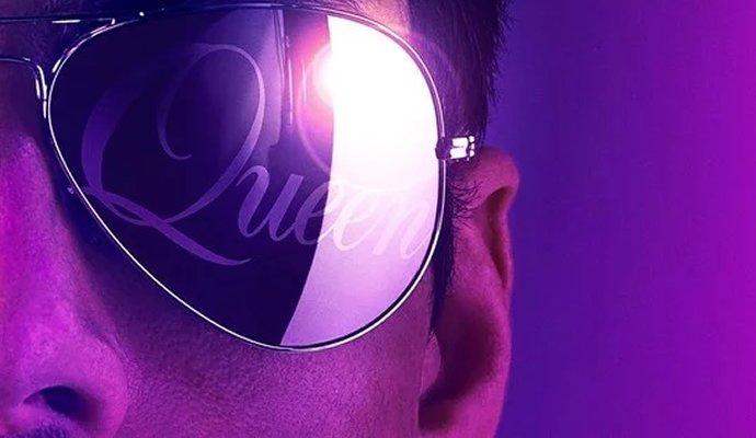 Bohemian Rhapsody, la nueva película biográfica de Queen
