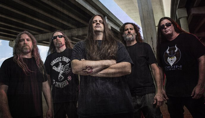 Cannibal Corpse regresa a Colombia promocionando su álbum Red Before Black