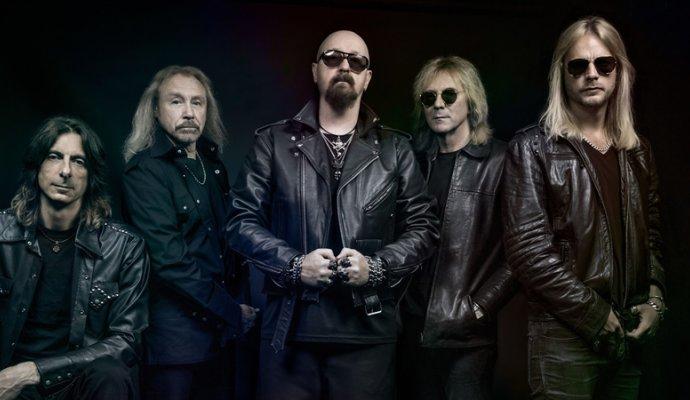 Judas Priest vuelve a Colombia en el Knotfest 2018