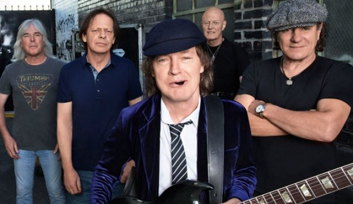 "AC/DC estrena el video de ""Realize"""