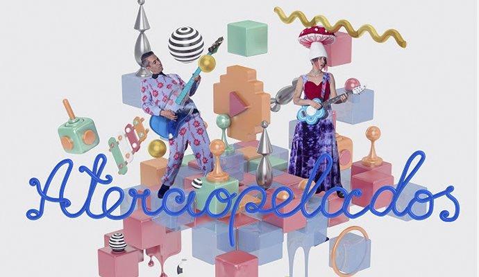 """Aterciopelados presenta su nuevo sencillo """"Play"""""""