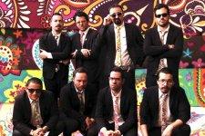 La banda bogotana Los Elefantes se encuentran trabajando en un nuevo disco