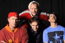 """Red Hot Chili Peppers presenta su onceavo disco de estudio """"The Getaway"""""""