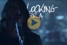 """Foo Fighters presenta el video de """"Something From Nothing"""""""