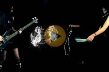 Los bogotanos de Malarosa presentan su nuevo videoclip
