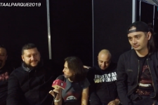 Entrevista a Internal Suffering en Rock al Parque 2019