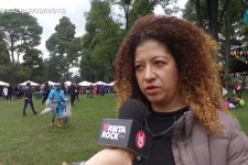 El papel de la mujer en Rock al Parque 2019