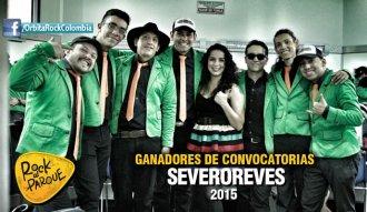 SeverOreveS se presentará en Rock al Parque 2015