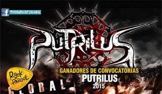 Putrilus se presentará en Rock al Parque 2015