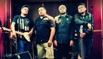 7Contra7, banda de hardcore bogotana