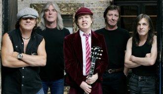 AC/DC ahora estará en Itunes