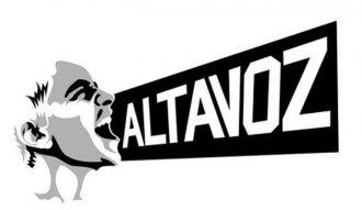 Logo de Altavoz 2010