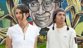 Fotografía: www.aterciopelados.com