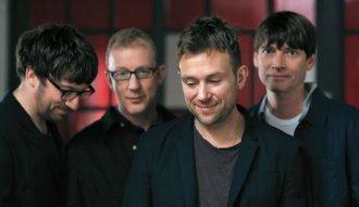 Blur presenta su octavo álbum de estudio grabado en Hong Kong