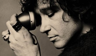 Enrique Bunbury confirma sesión MTV Unplugged