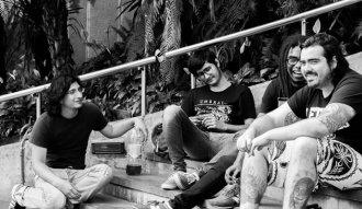 Desnudos En Coma abrirá el concierto de Faith No More en Bogotá
