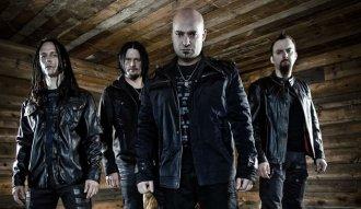 Disturbed presenta un nuevo trabajo discográfico