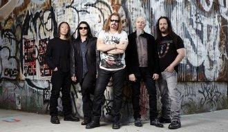Dream Theater presenta su nuevo trabajo discográfico