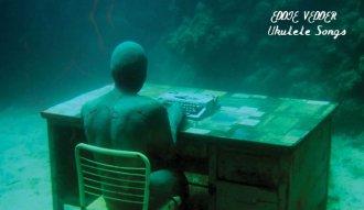 """Carátula de """"Ukulele Songs"""" de Pearl Jam"""