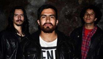 Ennui, banda de rock bogotana