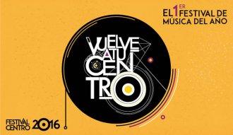 Festival Centro 2016