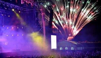 Jamming Festival 2014