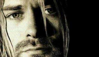 Kurt Cobain, lider de Nirvana
