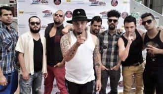 La agrupación originaria de Medellin presenta su nuevo video