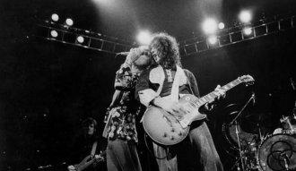 "Led Zeppelin presenta ""Psysical Graffiti"" remasterizado"