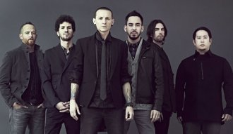 linkin park the hunting party