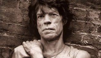 Mick Jagger cumple 70 años