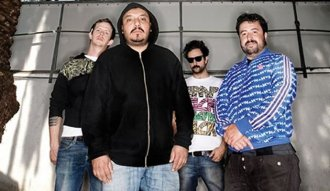Molotov, banda internacional invitada al Altavoz 2011