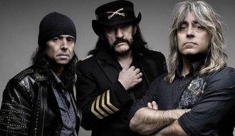 """""""Bad Magic"""" será el nombre del nuevo disco de Motörhead"""