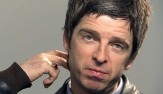 Noel Gallagher, ex líder de Oasis