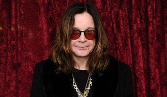 Ozzy Osbourne padece de Sinusitis severa