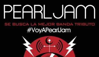 Concursa con tu banda y gana boletas para el concierto de Pearl Jam en Bogotá