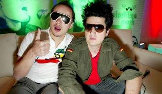 Plastilina Mosh, banda internacional invitada a Altavoz 2011