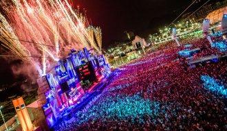 Rock in Rio en Las vegas se realizará el mes de Mayo