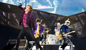 The Rolling Stones estarán en Colombia en 2016