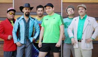 Sinergia ofrecera cuatro conciertos en Colombia