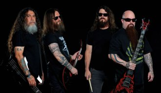 "Slayer presenta su nuevo tema ""When The Stillness Comes"""