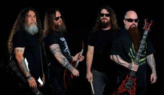 """Slayer presenta su nuevo tema """"When The Stillness Comes"""""""
