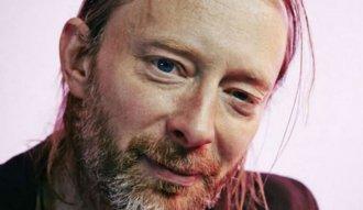 Thom Yorke presenta nueva cancion