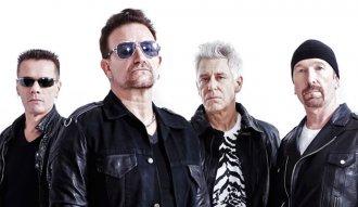 U2 es la banda más rica del planeta según Forbes