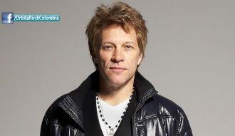 Jon Bon Jovi nació el 3 de marzo de 1962