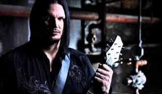 Dan Donegan, guitarrista de Disturbed