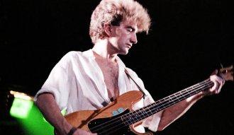 Jhon Deacon de Queen nació el 19 de agosto de 1951